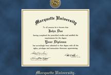 Alumni Accessories / by Marquette Spirit Shop