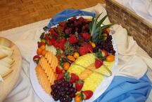 Fruit plates / by Elaina Serres