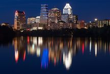 Favorite Place ... the State of TEXAS and hometown Austin :) / by Maria Perez Zanella