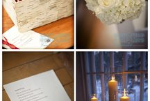 Wedding Pretties / by Carey @ Lasso'd Moon Wedding Invitations