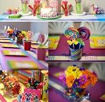 Let's Party - Birthdays / Planning a Birthday party can be a lot of fun if you know what you are going to do. Get inspiration and make plans before you head out! / by Coralie - Utah Coupon Deals