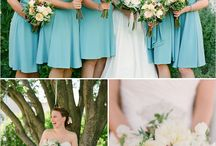 Wedding Girls / by Amber Smith