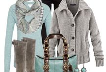 Outfits,looks y cosas que me gustan / by Olaimar Decor