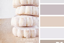 Colours / by Eva Simon