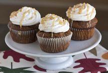 Cupcake Inspiration / by Billy's Bakery