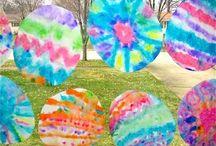Easter craft / by Tahira Kishore
