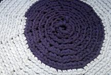 DIY - Alfombras  / by oMleD sirC