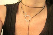 Jewelry / by Adriana