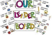 School--Leader in Me / All Leader in Me ideas / by Jeff Moravetz