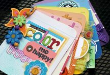 Scrapbooking!!! / by Karen Harrington