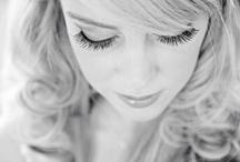 blushing / by Brigid Pena