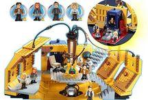 Joseph Lego ideas / by Heather Stein-Gunn