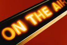 Radio Broadcasting Equipment / Anything and everything to do with radio broadcasting. / by Paul Denton