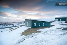 Snowed Inns / by Airbnb
