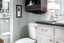 ^Bathroom / by Kate Jones