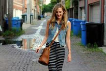 Chicago Style Bloggers / by Independent Fashion Bloggers