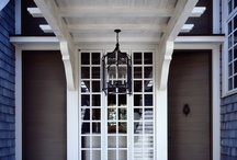 entrance doors / by mcalpine tankersley