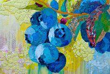 collage / by Susan Pillsbury