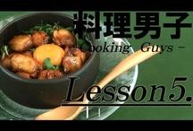 RECIPES: Rice&Donburi 丼物 / by Gamonpat Sanganunt