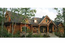 House plans / by Lisa Swint