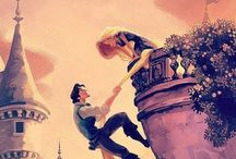 Disney Love / by Shelly Forsberg