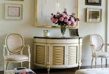 Art of Arranging (Vignettes) / by Theresa Hardy