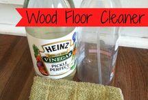 Clean life / by Megan Davis