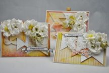 Cute Cards 2 / This is my second board dedicated to beautiful handmade cards. Here, you will find cards for any occasion. If you are looking for a specific holiday, please check out my holiday boards. / by Elizabeth Russell