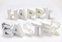 Easter / by Ginger Bevis