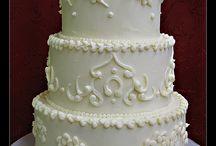custom cake ideas  / by Jenn Yang