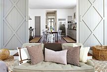 Home Decor / by Judith Wettstaed