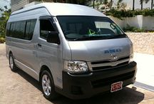 Montego Bay Airport Transfer to Ocho Rios / PPJVilla offers Private Ocho Rios Transfers to and from either Montego Bay Airport to the resort area of Ocho Rios allowing you to enjoy a well deserve pleasant relaxing journey to or from Ocho Rios. All our drivers are fully competent, reliable, courteous and have years of experience in the hospitality industry. All our vehicles are fully air condition and clean so you rest assured that you are in our capable hands. http://www.paradisepalmsjamaica.com / by Paradise Palms Jamaica