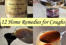 Homeopathic/Natural Remedies / by The Not So Perfect Housewife Blog