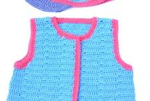 My Crochet / by Dulce Blanco