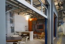 Warehouse Office / by Chanuka Dilshan