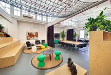 Collaborative workspace / by RelyOnRenton