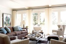 Family Room  / by Shannon Eleece Baird