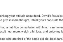 Marc David's Book Reviews / by Institute for the Psychology of Eating