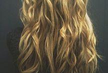 Hair Styles / by Kirsten Nordberg