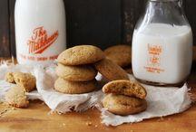 Cookies / by Heather Howe