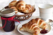 Food - Bread - Croissants / by Janey (Utah Valley Foodie)