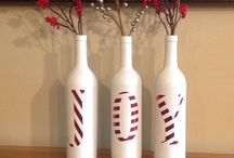 Christmas DIY / by Lisa Watroba-Brown