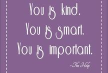 Kind Words<3 / by Cheryl Smith Reiter