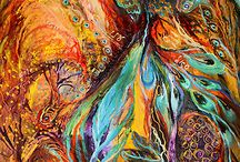 Soulful Spiritual Creations / by Visionary ART Workshop
