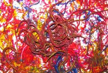 Worm Unit / by Jenn Hanna