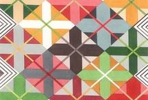 pattern / by jennifer davis