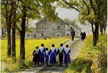 Amish / by Tara Darr