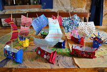 summer camp ideas / by Laurel Wilbanks