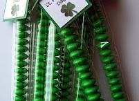 St. Patrick's day / by Roberta Aspinall