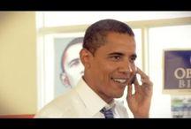 Obama 2012 in action  / by Barack Obama